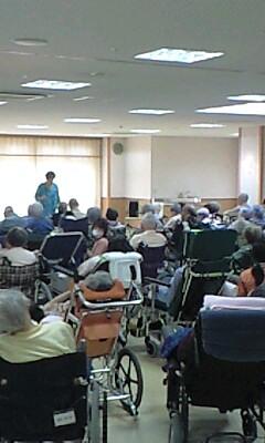 介護福祉施設 グリーンヒル泉・横浜