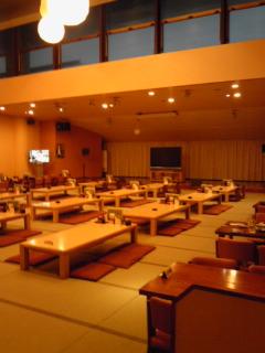 永山駅前・竹取りの湯