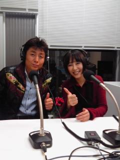 戸塚FM〜加納歌佳さん