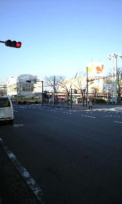 港南台駅前