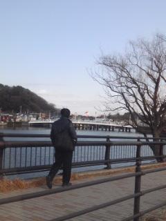 横須賀市追浜