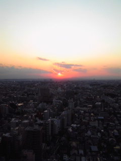 エフエム世田谷・キャロットタワー