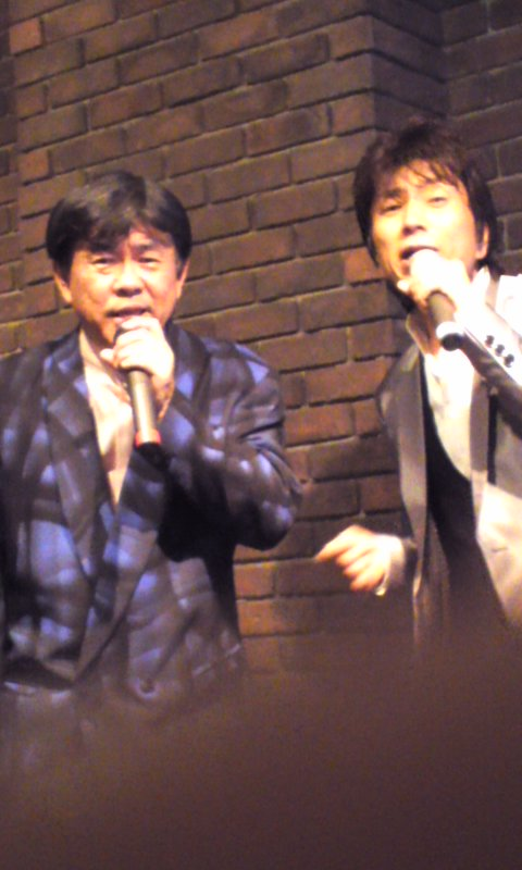 青芝モンタさん